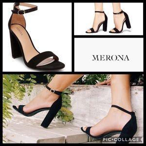 Merona Lulu Block Heel